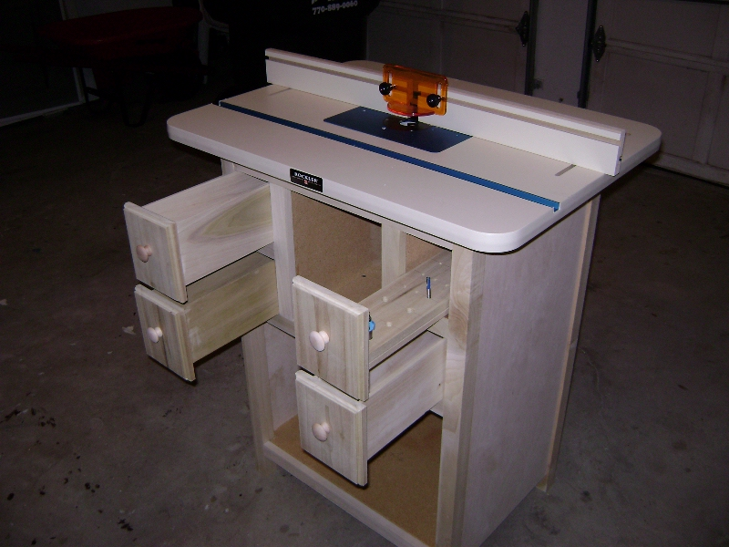 Scotts router table greentooth Images