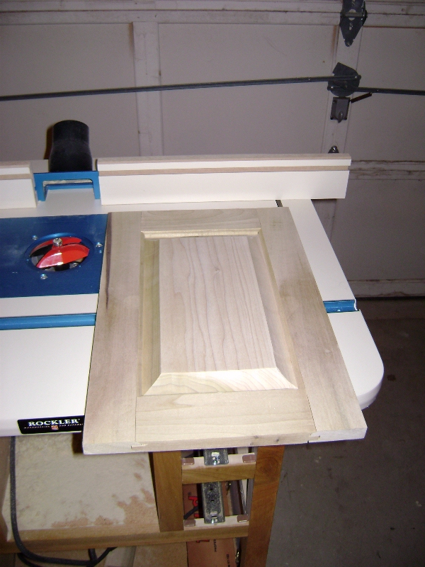 Scott S Router Table