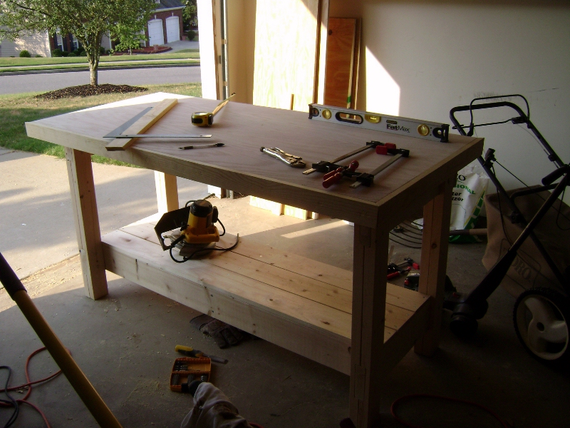 Workbench Plans Circular Saw Pdf Woodworking